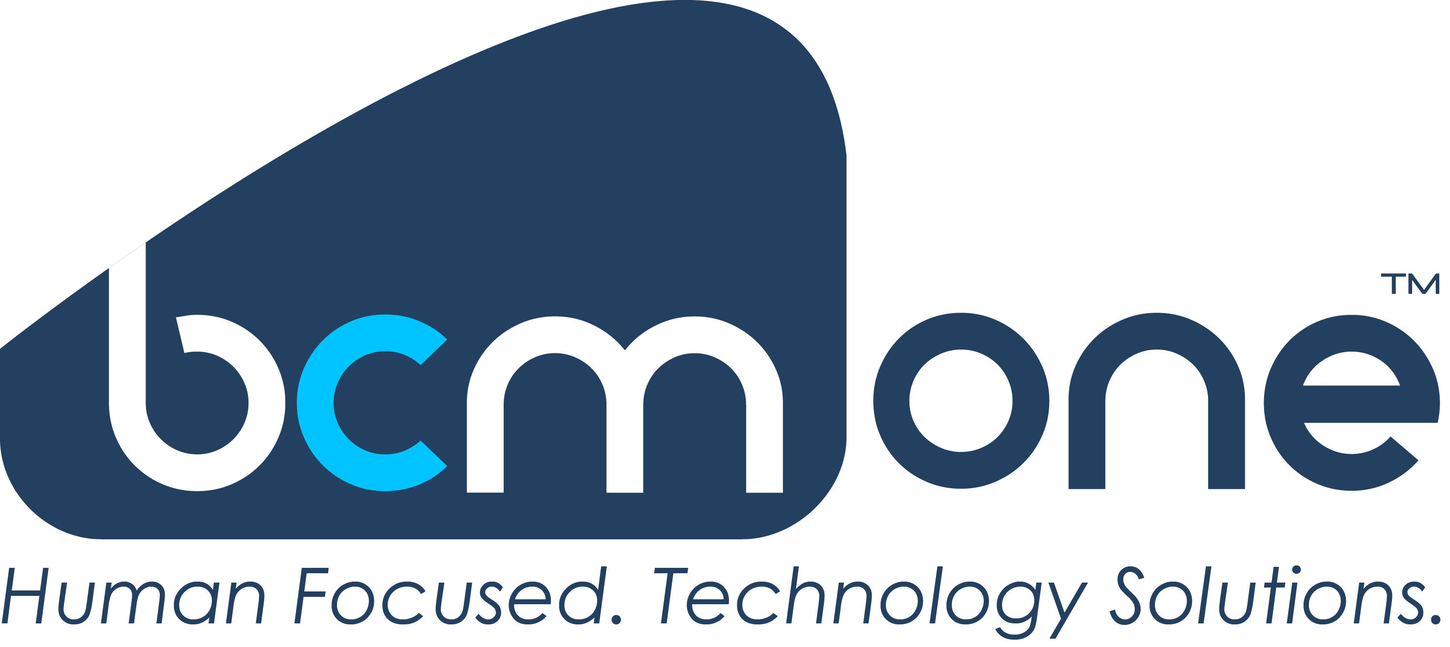 BCM One Whale with Tag Line Logo.png